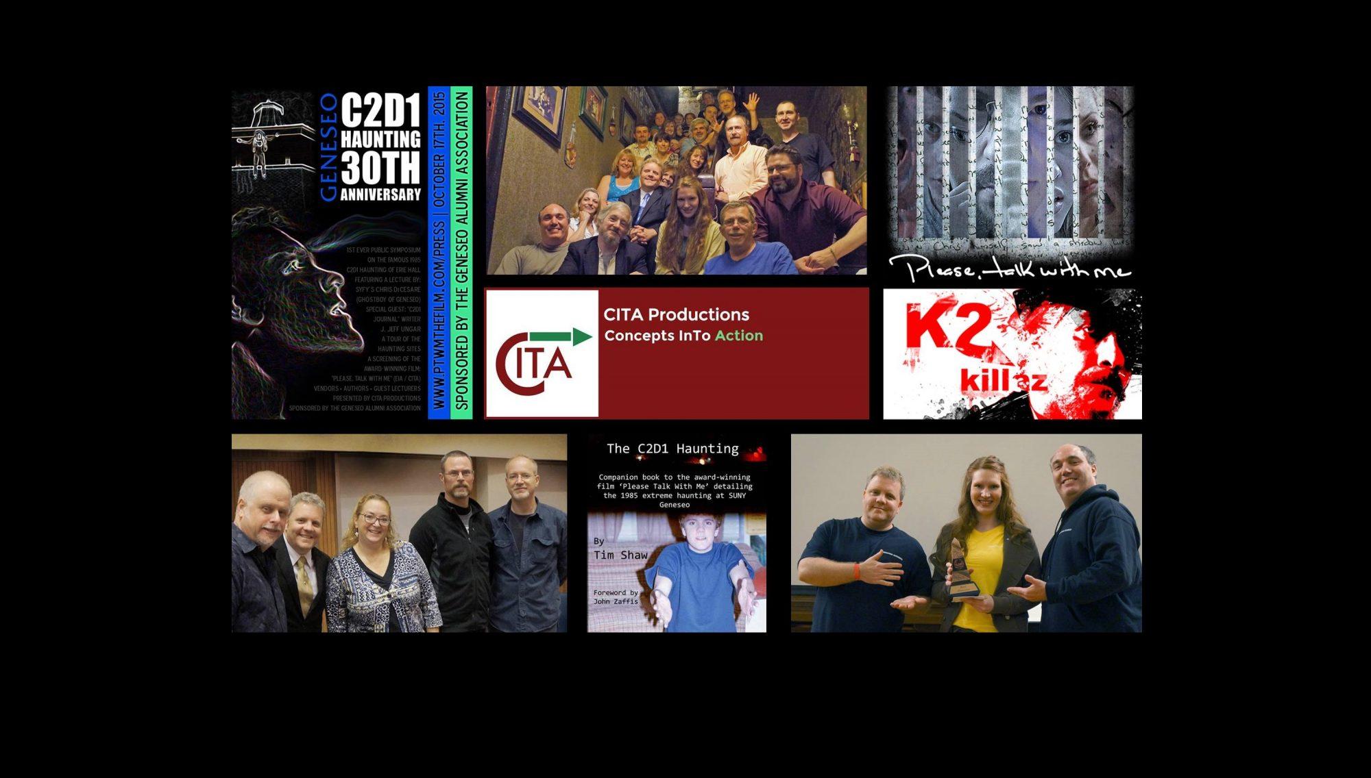 CITA Productions
